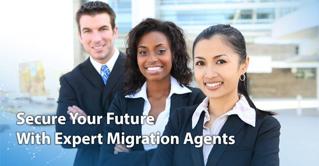 expert migration agents